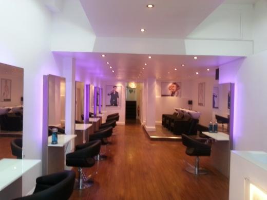 Hair Salon Promotions London