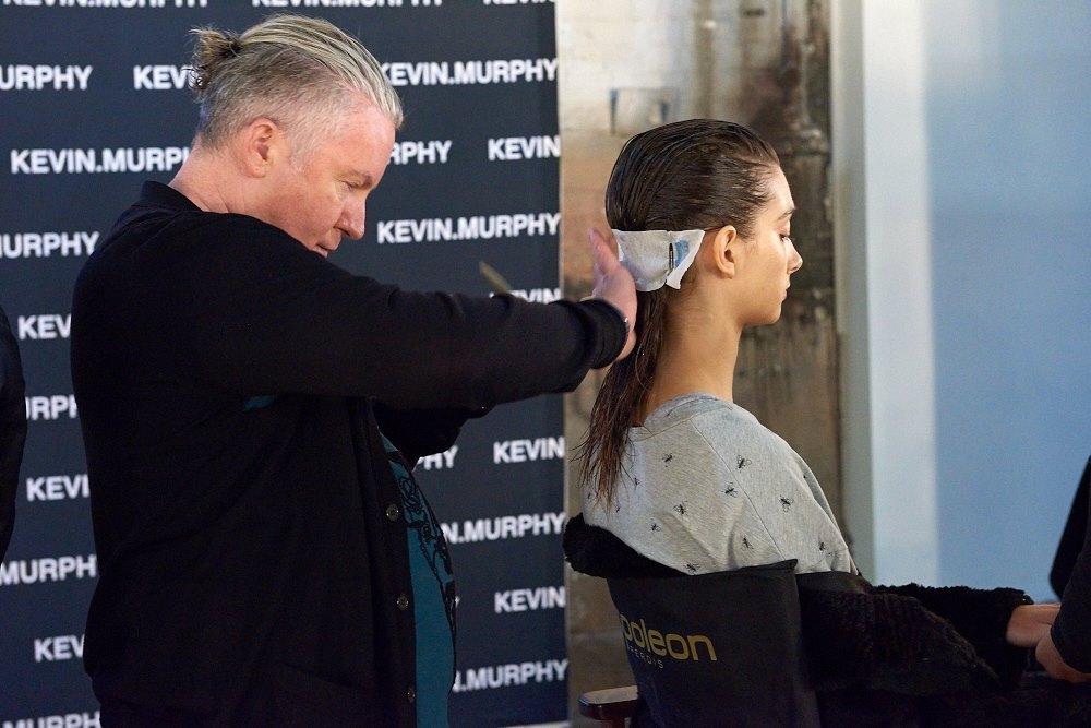 Kevin Murphy Net Worth